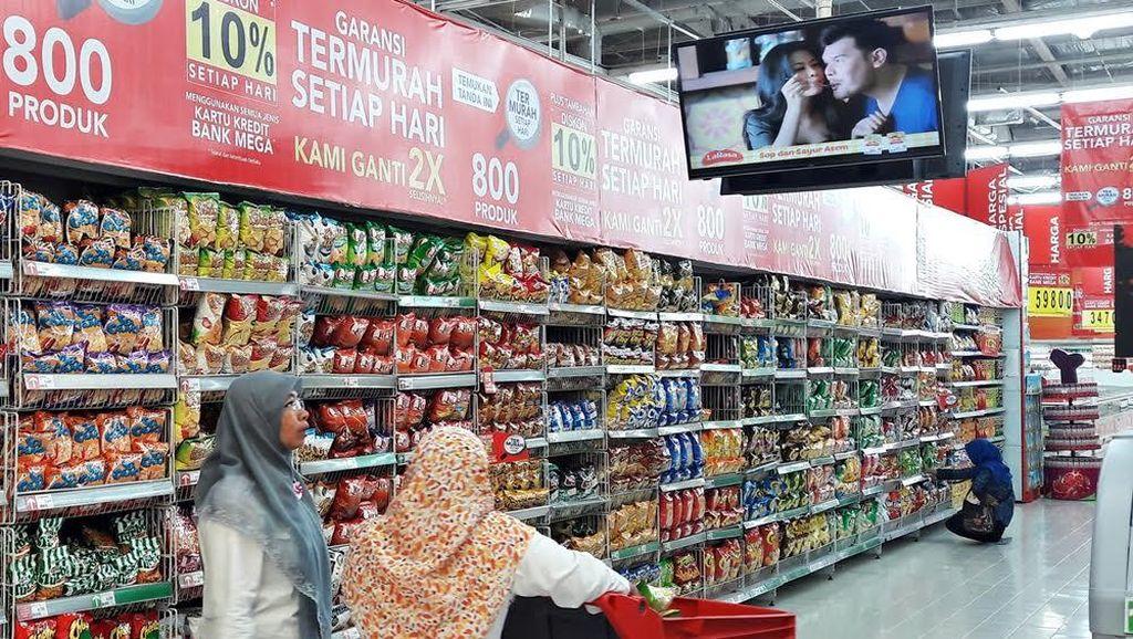 Promo Akhir Pekan Transmart dan Carrefour