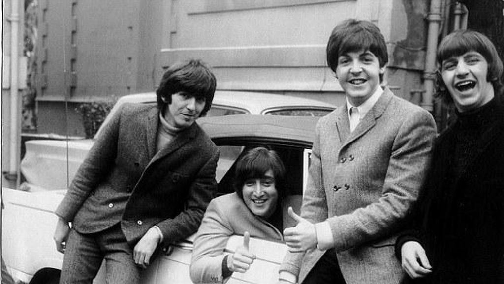 Demo The Beatles di 1963 akan Dilelang