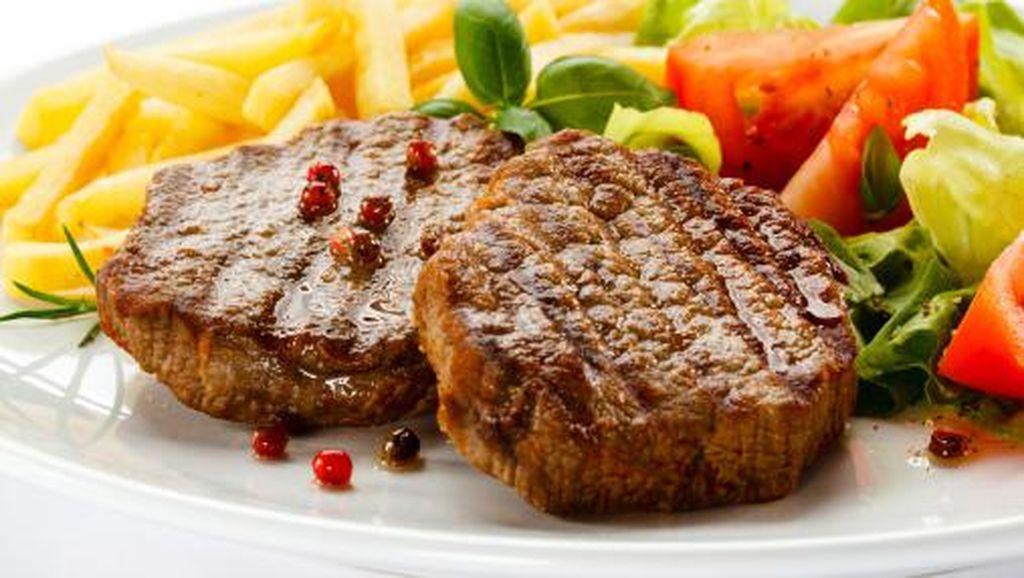 Selain Nanas, Ini 9 Bahan Alami untuk Mengempukkan Daging (1)