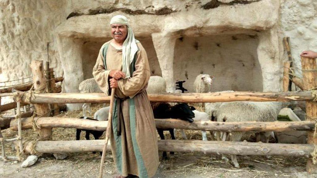Berkunjung ke Desa Nazareth yang Bersejarah di Israel