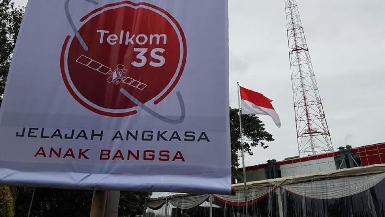 Telkom Bagi-bagi Dividen Rp 13,5 Triliun