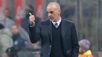 Demi Masa Depan Pioli, Skuat Inter Bertekad Berikan Usaha 110%