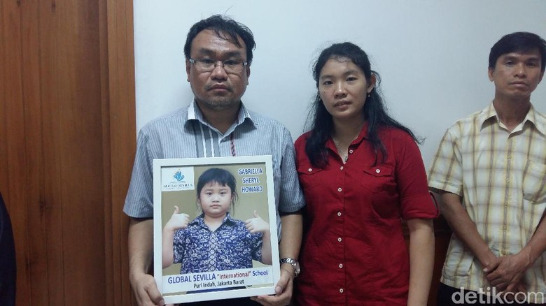 PN Jakbar Tunda Sidang Kasus Siswa SD yang Meninggal Saat Renang