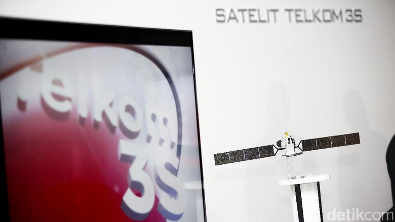 Perkuat Jaringan, Telkom Habiskan Dana Rp 29,1 T di 2016