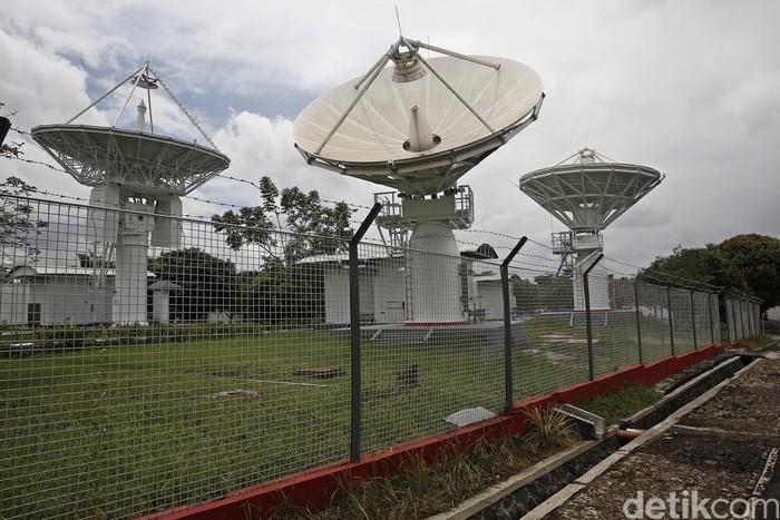 Peluncuran Satelit Telkom 3S menandai kiprah 40 tahun Telkom Indonesia dalam mengelola satelit.