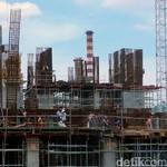 Anggaran Minim, Bisakah Jokowi Capai Target Program Perumahan?