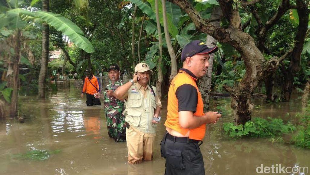 Dua Kecamatan di Situbondo Terendam Banjir