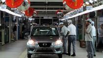 Datsun Antusias Mobilnya Bisa Dipakai Taksi Online
