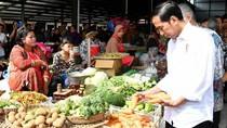 Jokowi Resmikan Pasar Sambi di Boyolali: Saya Bahagia Sekali