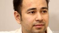 Raffi Ahmad Bantah Percakapan Bareng Anak Band Soal Seks dengan Pedangdut