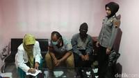 Diksar Mapala UII, Polisi: 2 Tersangka Akui Lakukan Kekerasan