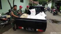 Penjual Pupuk Bersubsidi asal Probolinggo Diamankan