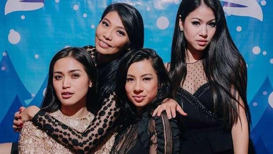 Birthday Girls! Jessica Iskandar Rayakan Ulang Tahun ke-29