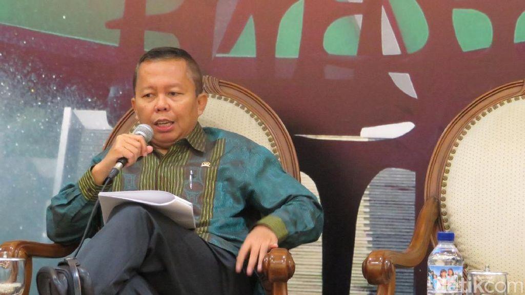 Anggota Komisi III: MoU Kulo Nuwun Bukan Sumber Hukum