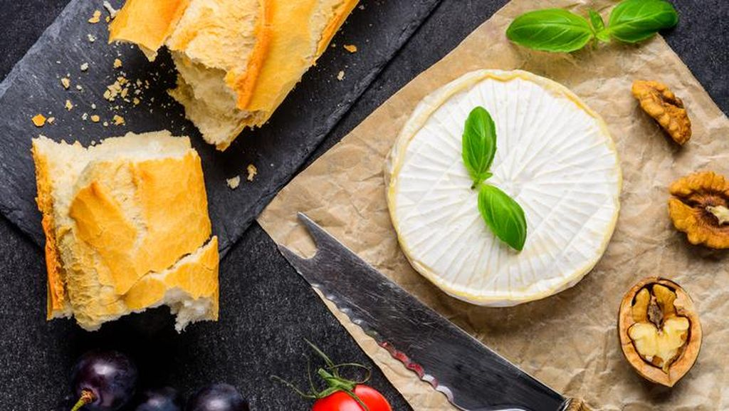 Yuk, Belajar Bikin 3 Hidangan Prancis Bersama Senior Executive Chef!