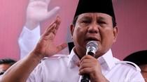 Kekhawatiran Gerindra Prabowo Tak Bisa Nyapres