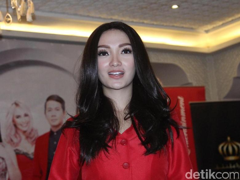 Reaksi Zaskia Gotik Dipertemukan dengan Vicky Prasetyo Usai Gagal Nikah