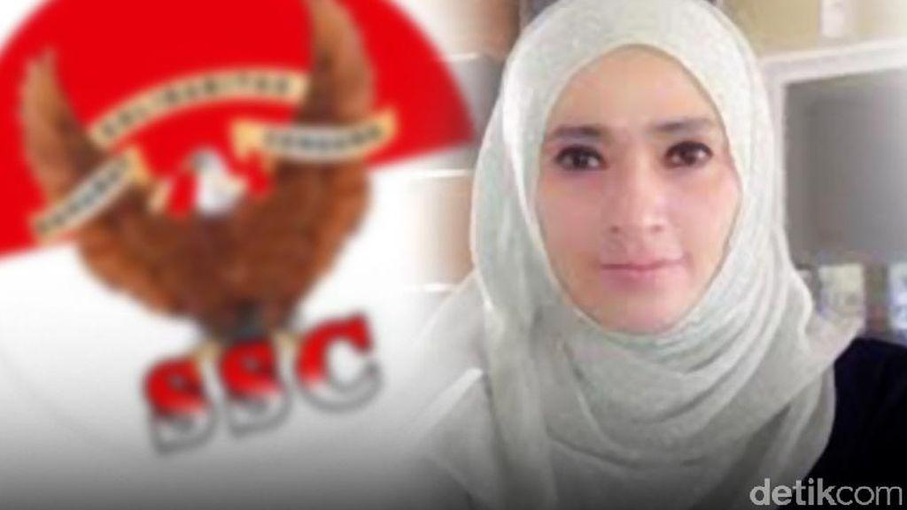 Firza Husein Ditanya Polisi Soal Whatsapp Habib Rizieq
