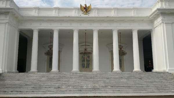 Istana Bantah Tudingan SBY Bahwa Grasi Antasari Bermotif Politik