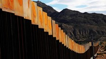 AS Usul Uang Kartel Narkoba Untuk Bayar Tembok, Meksiko Setuju