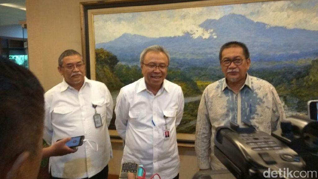 Tol Dalam Kota Bandung Mulai Konstruksi di 2018