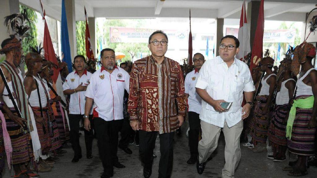 Ketua MPR: Setelah Pilkada, Jakarta Bisa Bersatu Kembali
