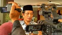 Eks PNS Direkrut ISIS, Imam Besar Istiqlal: Kampus Harus Proteksi