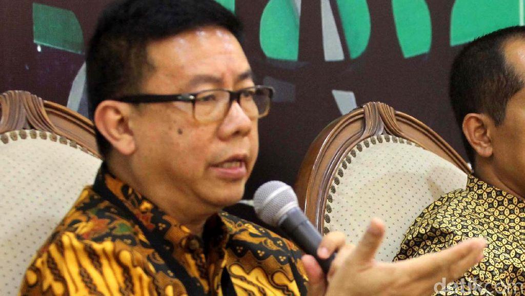 Dewan Pers Segera Umumkan Status Kasus Pembunuhan Wartawan Udin