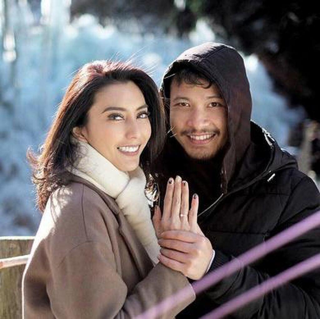 Pengumuman! Tyas Mirasih Menikah Bulan Juli