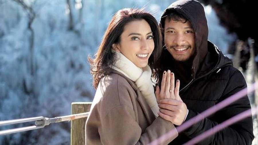 Tyas Mirasih Bocorkan Konsep Pernikahan