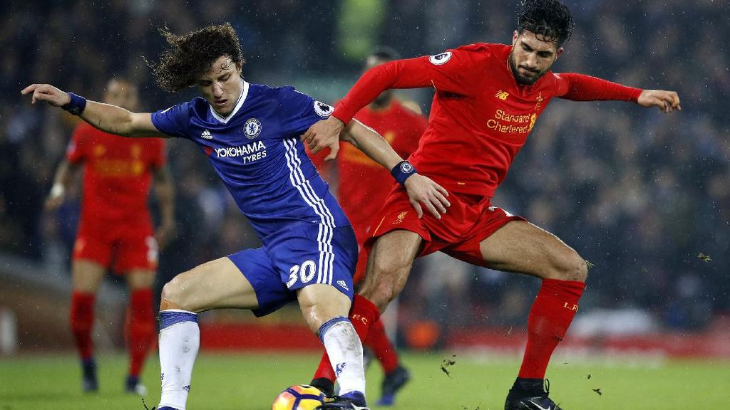 Liverpool Buntu, Chelsea Mati Kutu