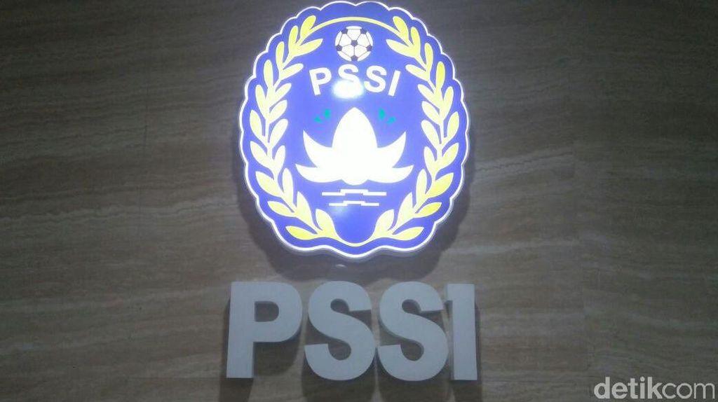 Sepakbola Harus Bebas Pesan Politik, Tanggapan PSSI pada Aksi #KoinUntukPSSI