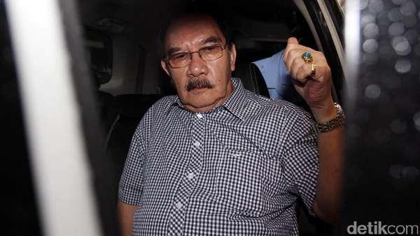 Tanggapi SBY, Antasari: Tak Ada Motif Politik, Ini Motif Hukum