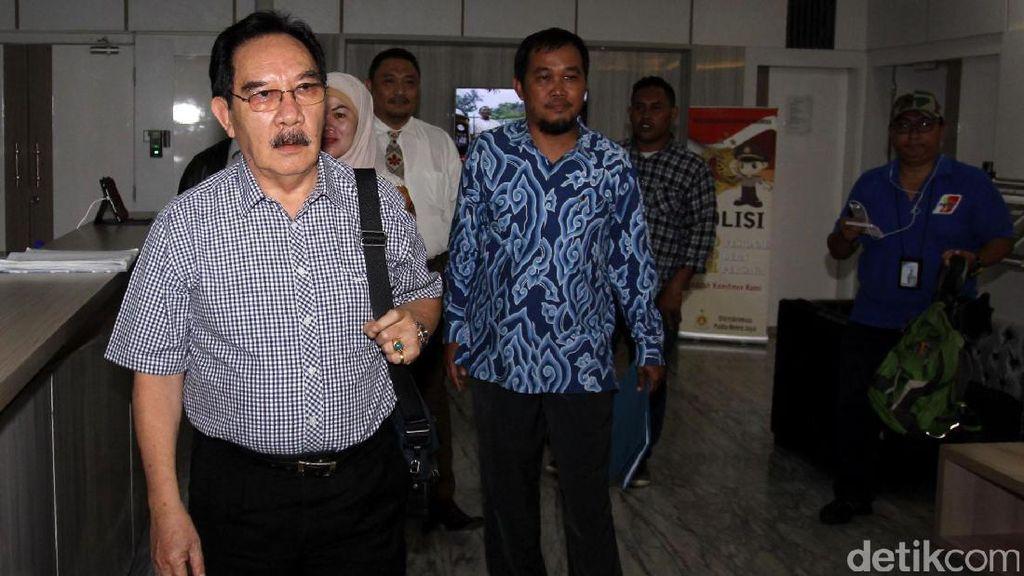 Kasus Antasari, Eks Kapolri Bambang Hendarso Beri Keterangan Besok