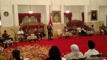 Sentilan Jokowi soal Reshuffle Kabinet untuk Siapa?