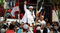 Bicara Indonesia Berkah, Rizieq: Rakyat Patuh ke Ulama dan Umara