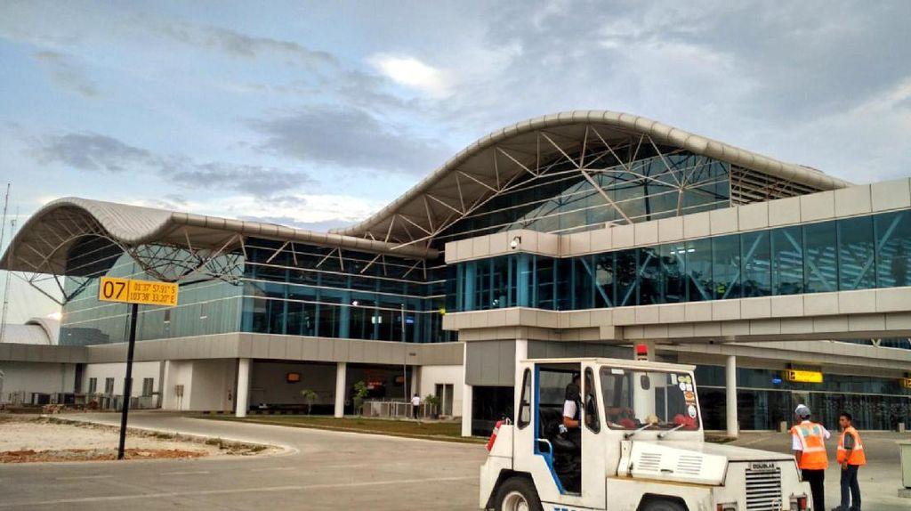 Majukan Pariwisata, Jambi Akan Kembangkan 3 Bandara Sekaligus