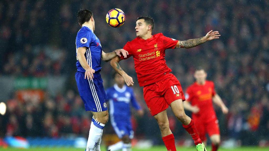 Sinyal Kecil Bahwa Liverpool Masih Bersaing