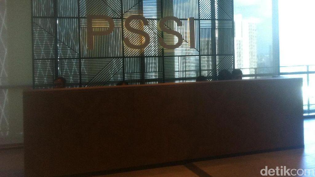 Psikotes Sudah, Pelamar Posisi Sekjen PSSI Ditunggu Tes-Tes Lain