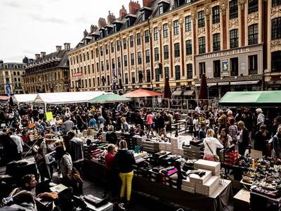 5 Pasar Suvenir Murah dari Berbagai Belahan Dunia