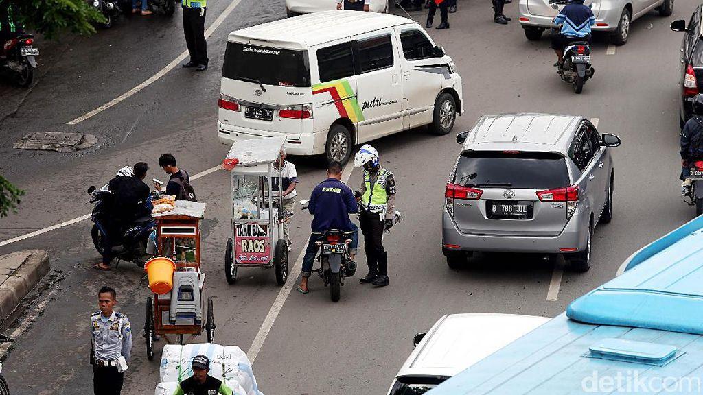 Polisi Bakalan Gelar Razia STNK di Awal Mei