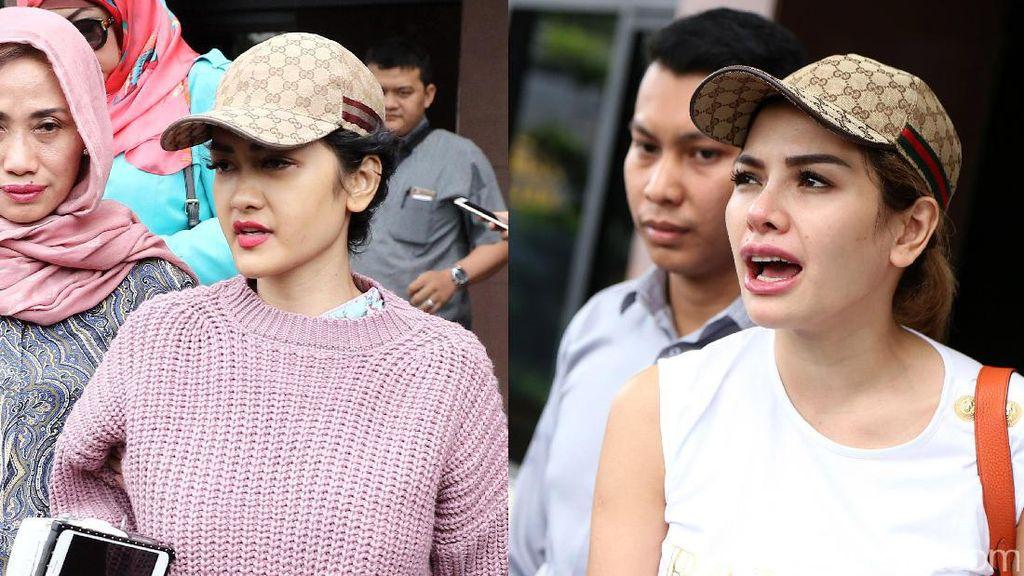 Julia Perez Juga akan Cabut Laporannya Terhadap Nikita Mirzani