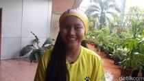 Kisah Julia, Bocah yang Kehilangan Mata Kanan Akibat Kanker