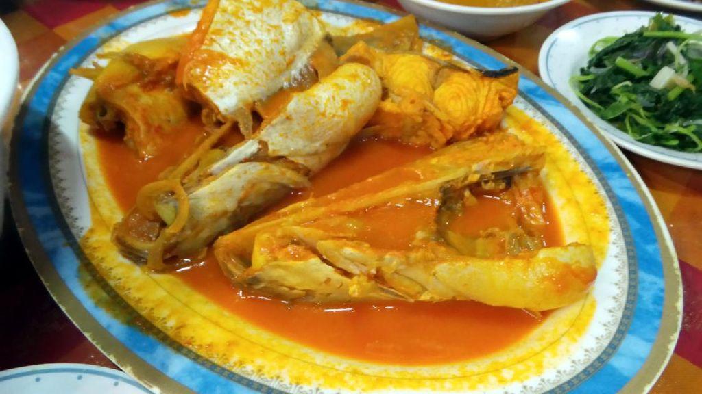 Wisata Kuliner Ikan Patin Terenak di Pekanbaru, Ini Tempatnya!