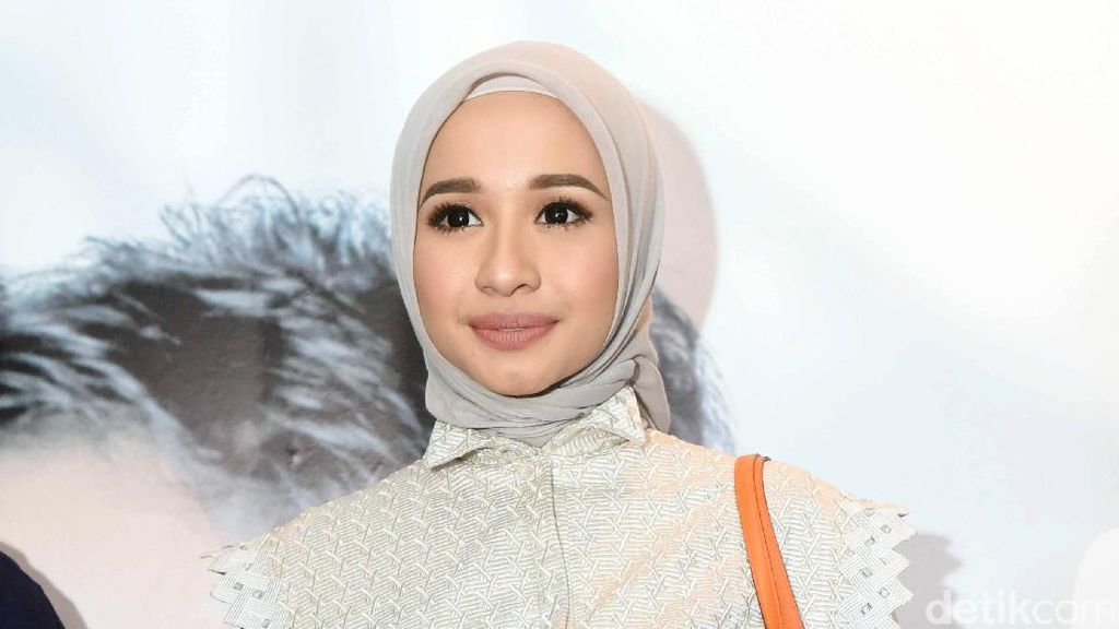Laudya Cynthia Bella Kandidat Tunggal untuk Peran di Film Aisyah