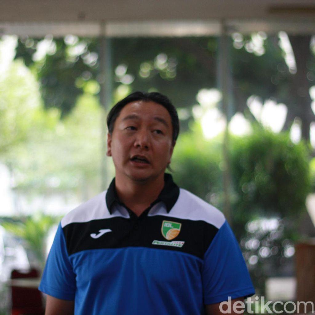 Jakarta Tuan Rumah Seri IV IBL, Penonton Disarankan Beli Tiket Online