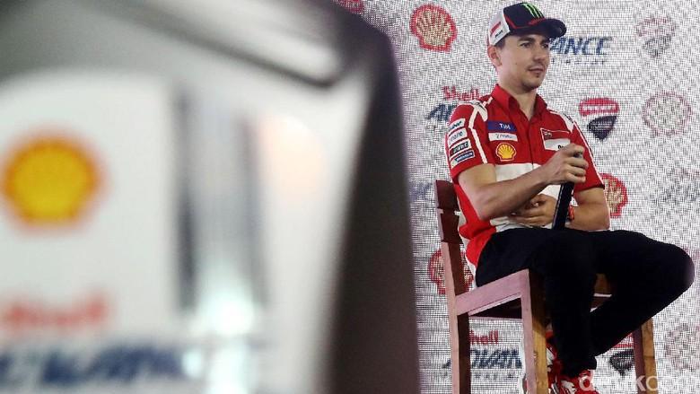 Lorenzo tentang Tes Sepang dan Harapan Juara Dunia dengan Ducati