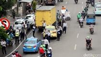 Yang Belum Bayar Pajak, Siap-siap Polisi Bakal Razia STNK Awal Mei