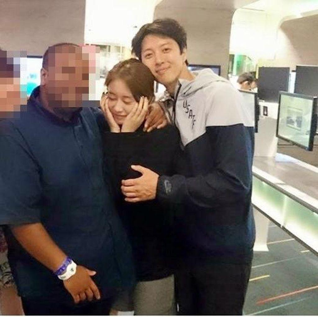 Hiks! Lee Dong Gun dan Jiyeon T-ara Putus