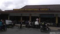 Arus Mudik, Bandara Yogya Tambah Jam Operasional dan Penerbangan